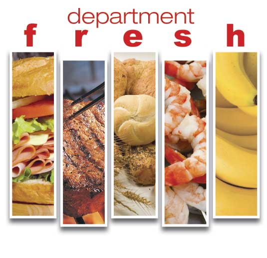 Department Fresh